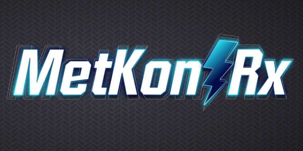 MetKon Rx