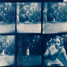 Ghost of Prospect Park