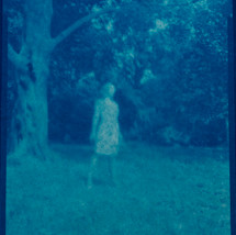 Ghost of Prospect Park #5