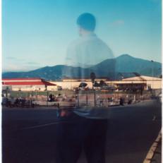 San Quentin pinhole