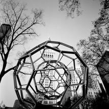 Madison Square Park Buckyball