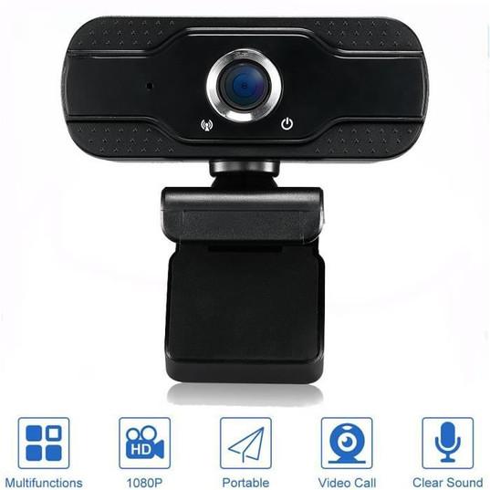 A16 - webcam-1080p-full-hd-live-streamin