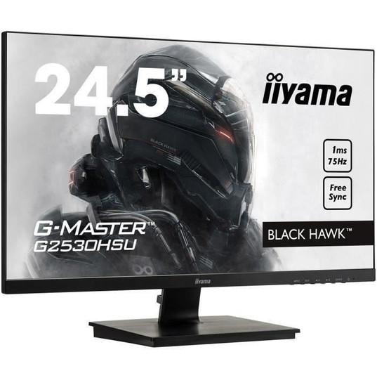 A5 Ecran-pc-gamer-iiyama-g-master-black-haw