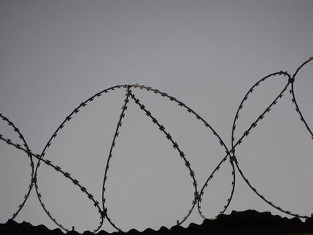 Global Female Incarceration Issue