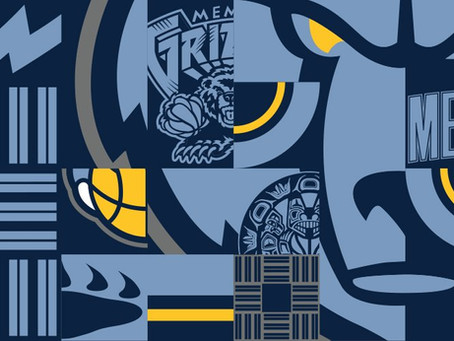 The Memphis Grizzlies are really the NXT GEN