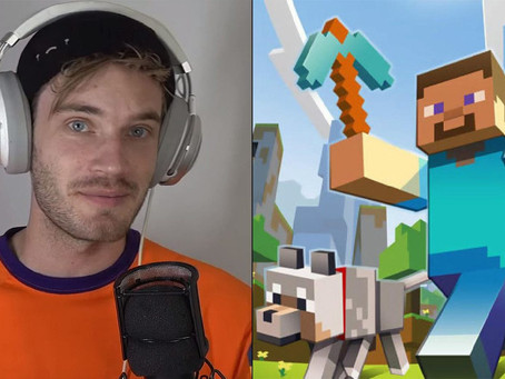 How YouTube made Minecraft popular once again
