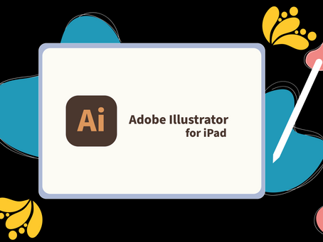 Adobe Illustrator for the iPad