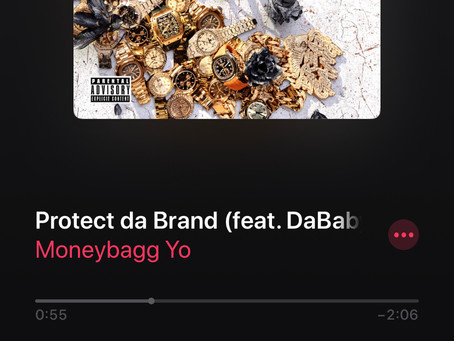 Is Moneybagg Yo Protecting the Brand?