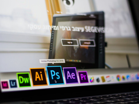 Creative Cloud Connecting to Creative Ideas