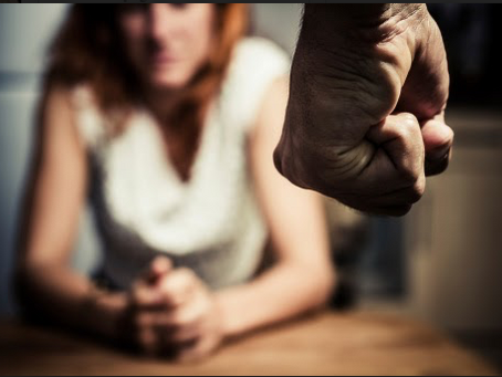 How to use Domestic Violence Campaigns on Social Media
