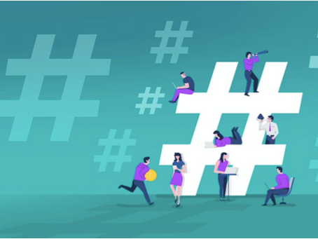 5 Ways to Stay on Trend on Social Media When Something's Always Happening.