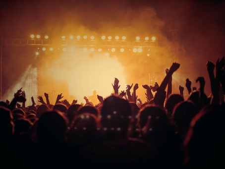 Music PR: 3 Ways to use Social Media to Engage with Fans