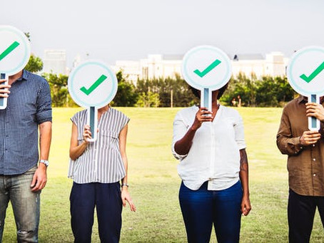 The Media could be Moving Millennials to the Polls