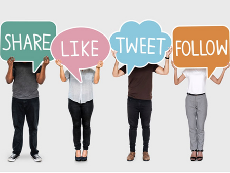 How to: Improve your social media engagement in 5 easy steps.