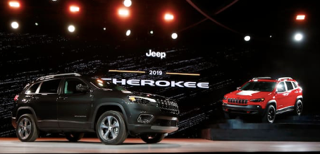Yes, Jeep Should Retire Cherokee name from SUVs