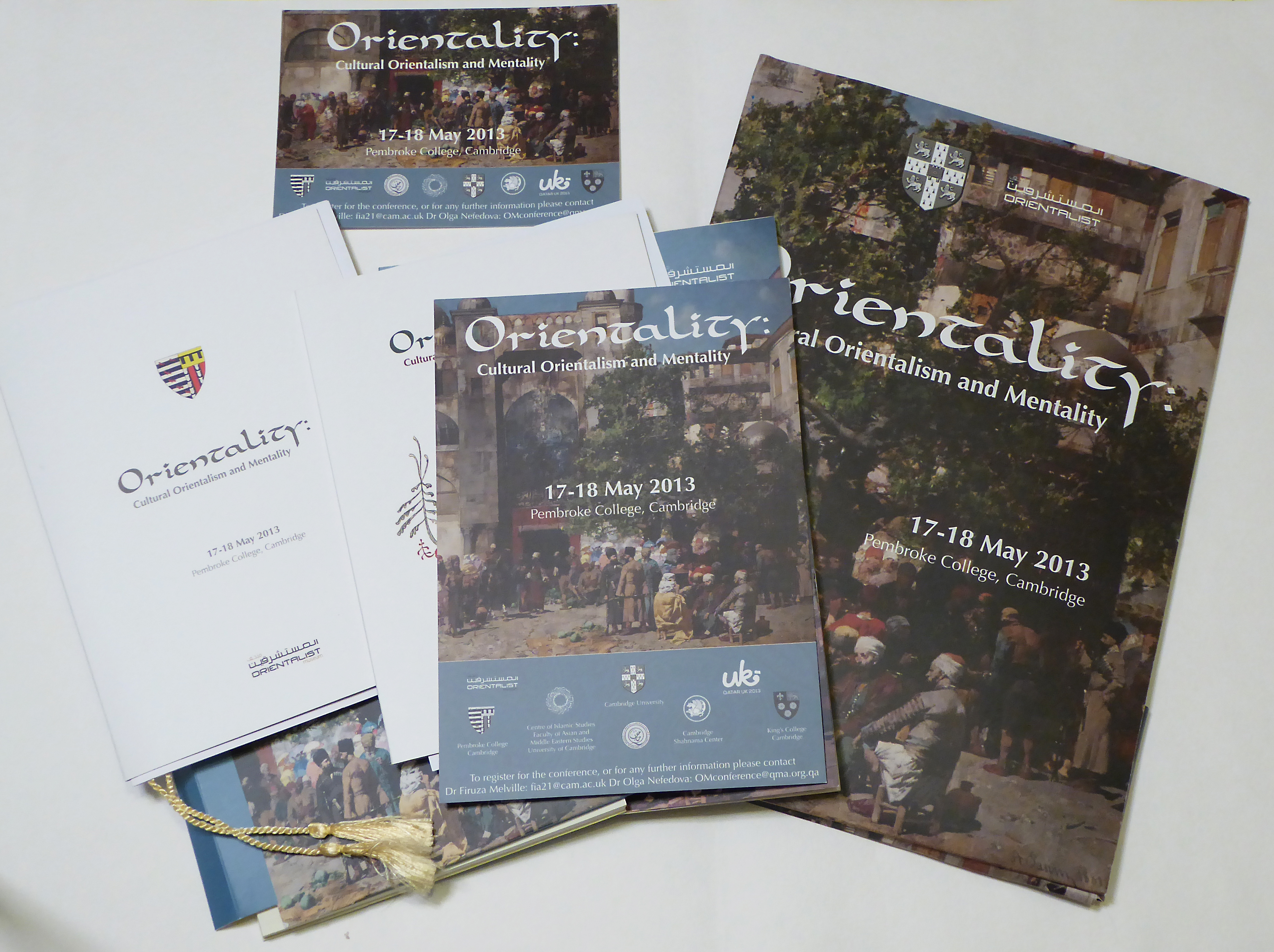 Orientality Conference