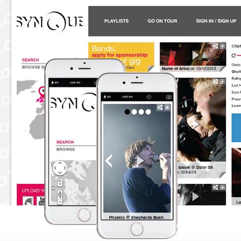 SynQue