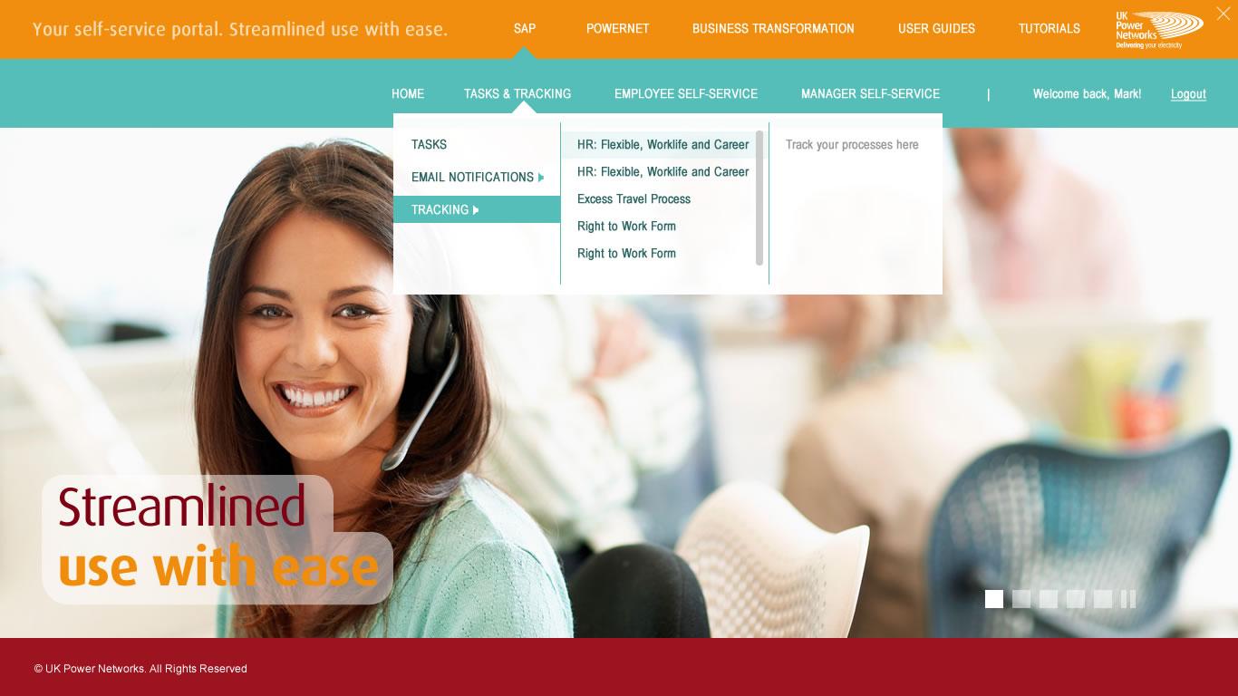 SAP Portal 02