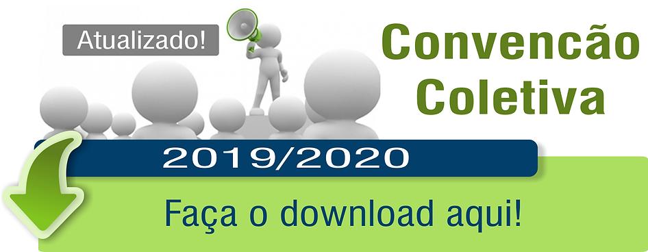 Convenção Coletiva 2019/2020