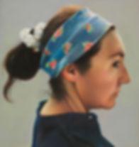 Jane with decorated headband.jpg