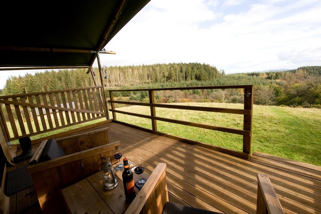 Brig y bryn verandah 2