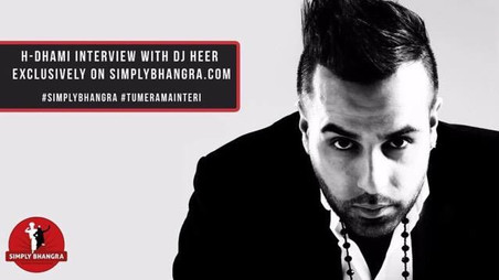 Exclusive interview with H Dhami