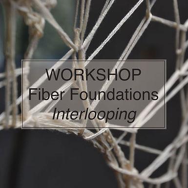 Fiber Foundations: Interlooping