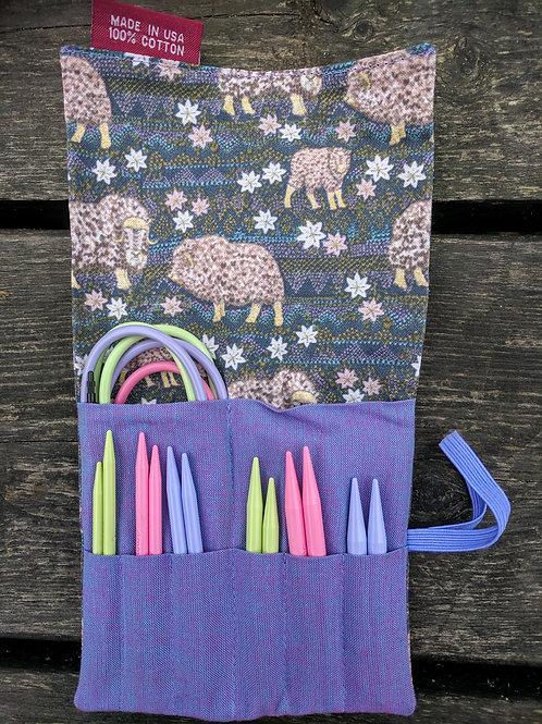Denise 2Go Knitting & Crochet Travel Kit