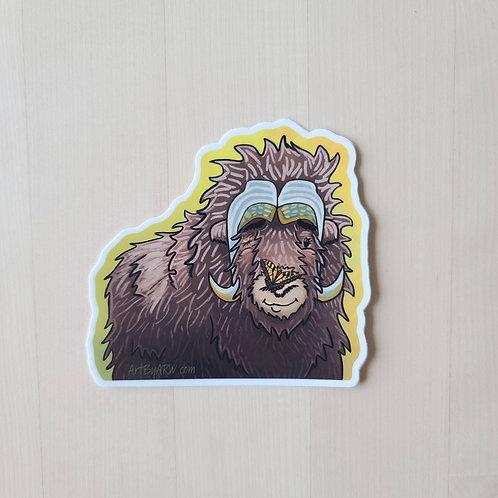 Elim Sticker