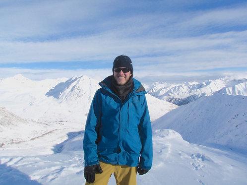 Alaskan Adventurer Nachaq