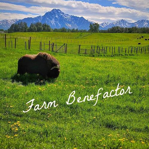 Farm Benefactor
