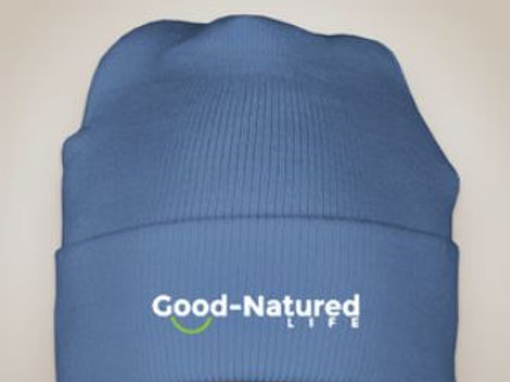 Solid Knit Hat ( 7 colors available)