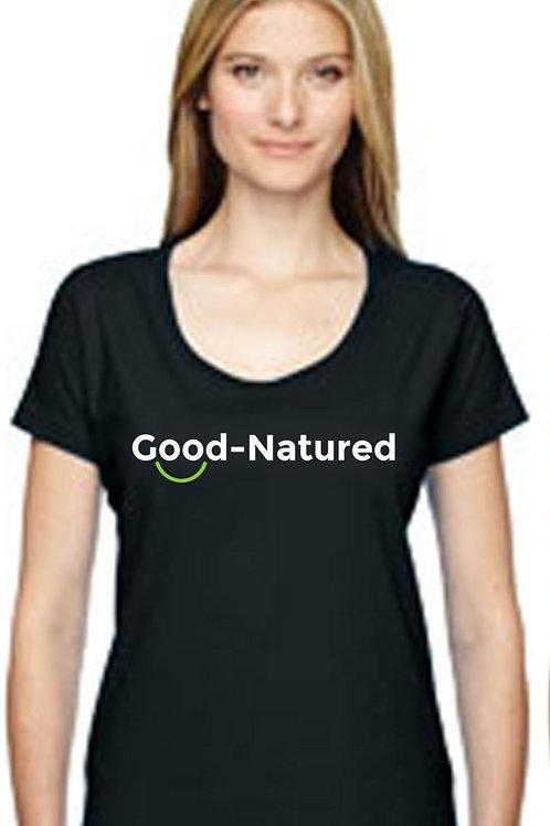 Ladies ORIGINAL Fine Jersey T-shirt