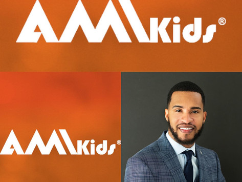 CEO & Author, Austin J. Franklin, has been selected as a Board Member for AMIKids in Clay County.