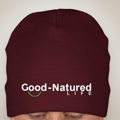 Solid Knit Beanie ( 7 colors available)