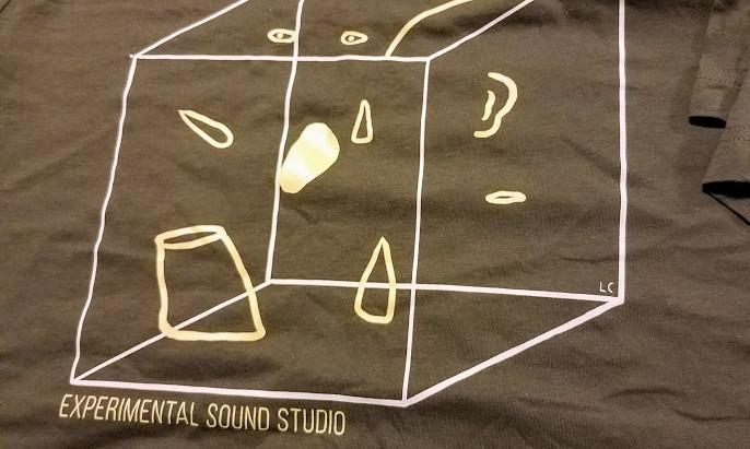 Sound design on ROY'S WORLD begins!