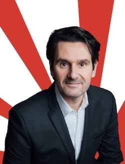 Philippe Mira