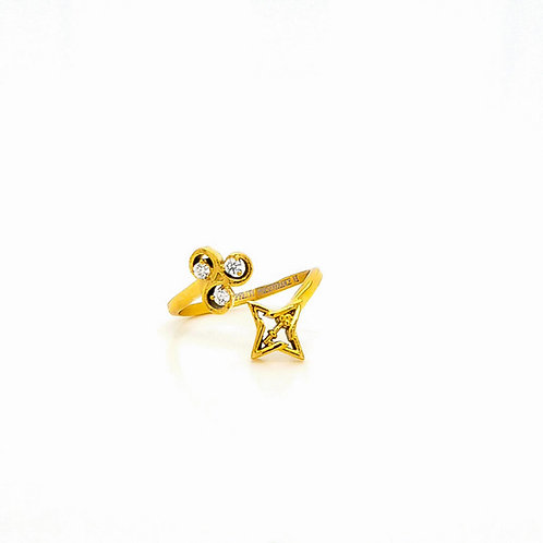 Perseverance Ring