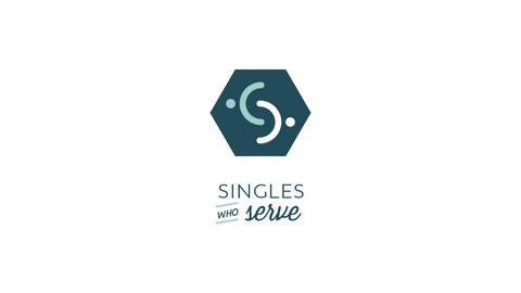 Singles Who Serve