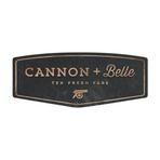 Cannon & Belle