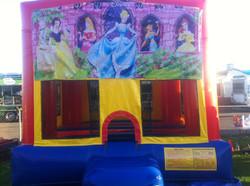 Princess Jump