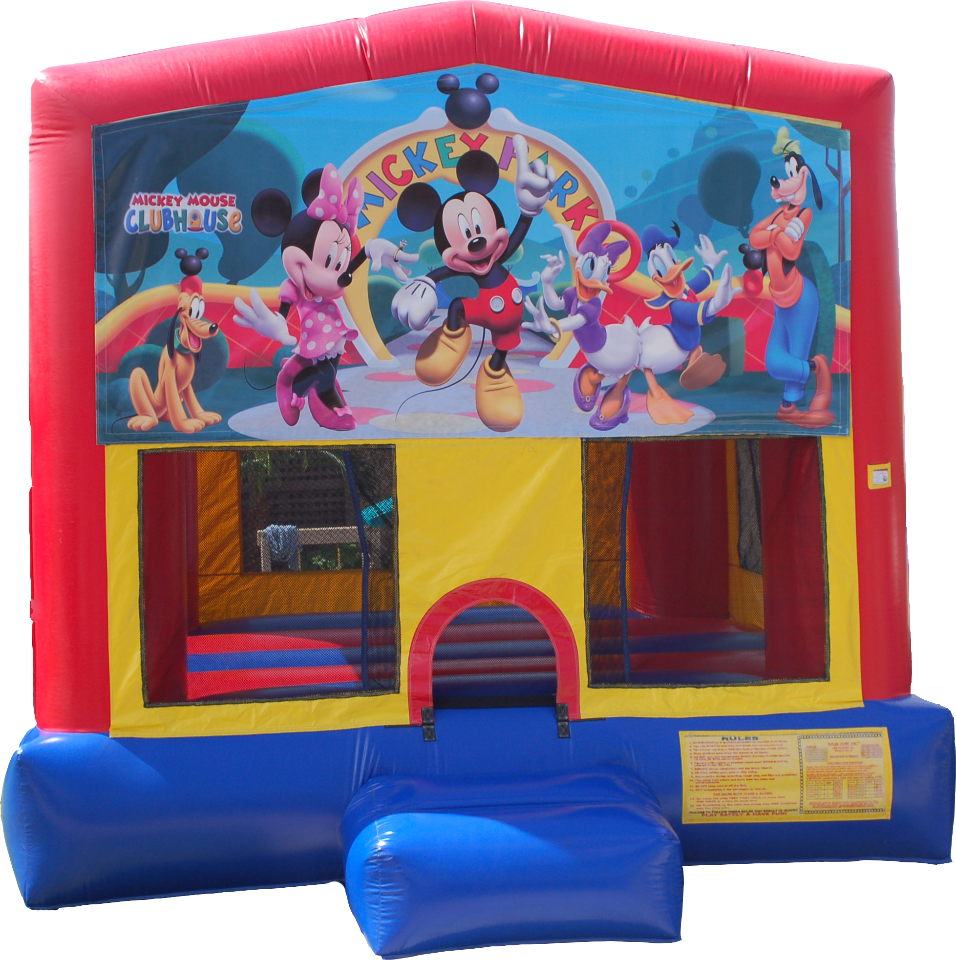 Mickey-Clubhouse-Jump