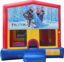 Frozen-Jump