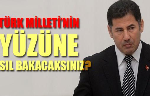 Sinan Oğan: İstanbul Valisi, Suriyeliler eyleminde beni hedef gösterenlere bir şey yapmayacak mı?