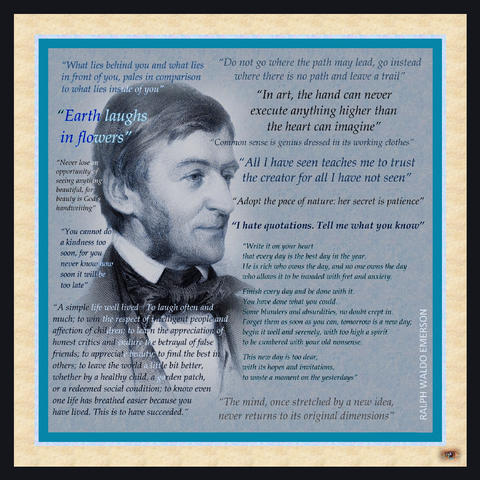 Emerson Quotes