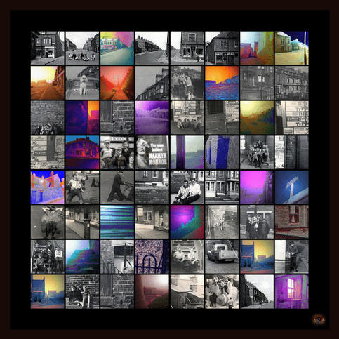 Benwell Squares