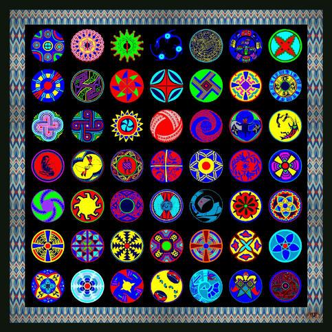 NA Patterns