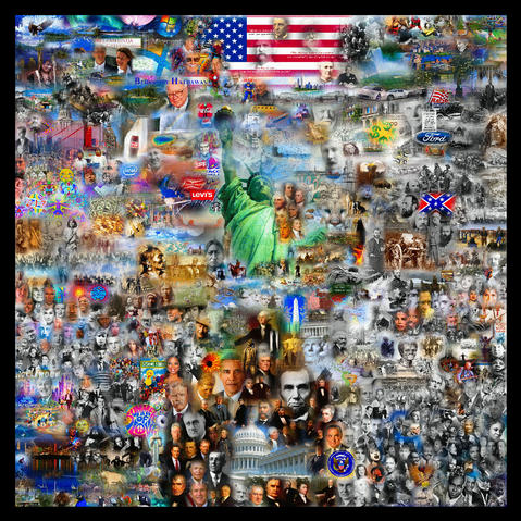 American Montage
