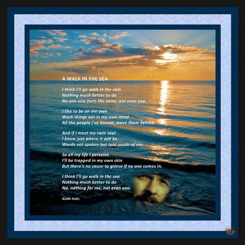 Walk In The Sea
