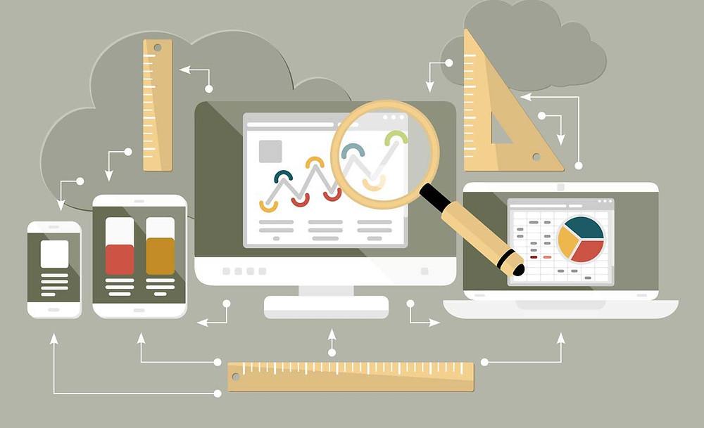 WEB Sitesi için ücretsiz analiz araçları